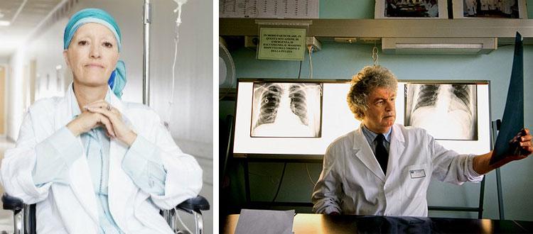 Prevenzione Oncologica alla Clinica Ruggiero con il Professor Umberto Tirelli