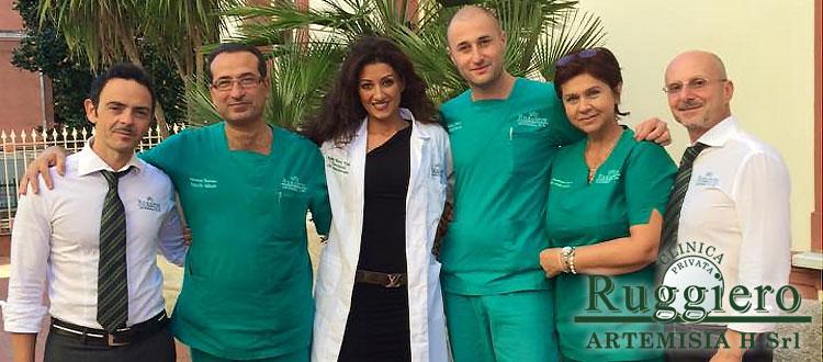 Benvenuti nel Blog della Clinica Ruggiero