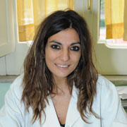 Dottoressa Laura Armenante