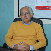 Dr Angrisani Gennaro