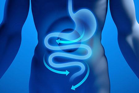 Gastroenterologia della Clinica Ruggiero