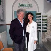 Professor Umberto Tirelli Oncologo della Clinica Ruggiero