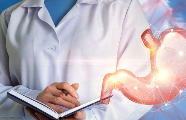 Gastroenterologo a Cava De Tirreni