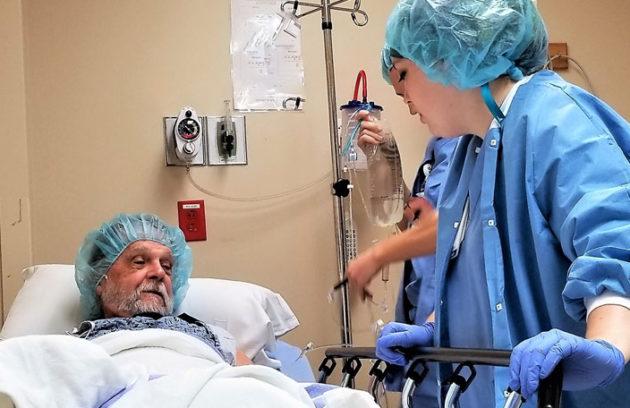 Anestesia a Cava De Tirreni