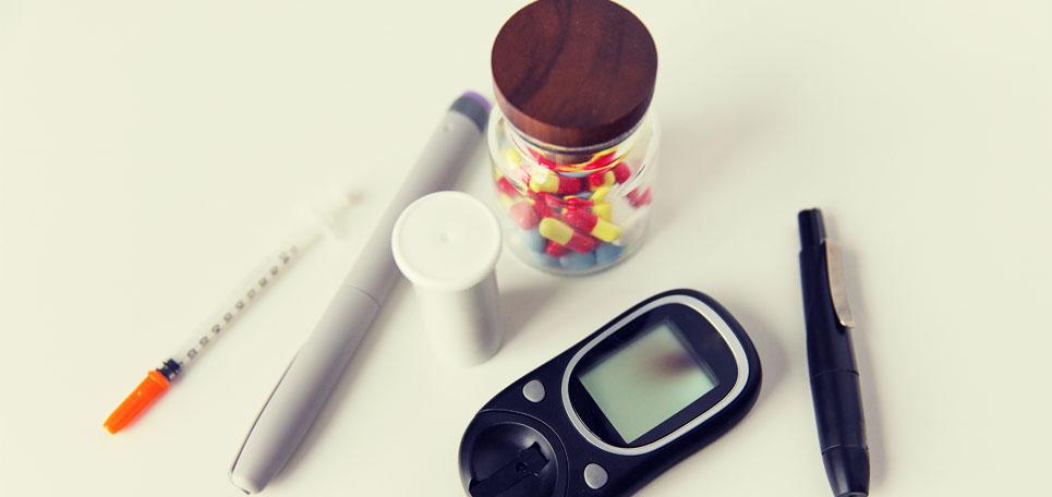 Centro Diabete a Cava De Tirreni