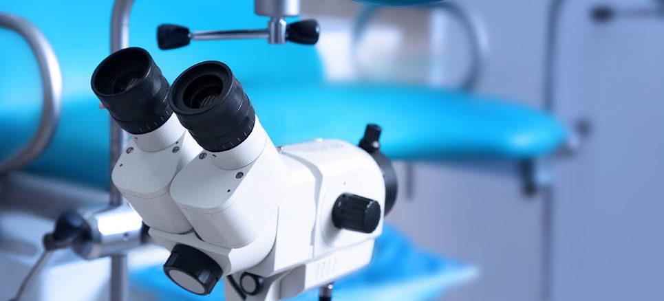 Biopsie e Colposcopia