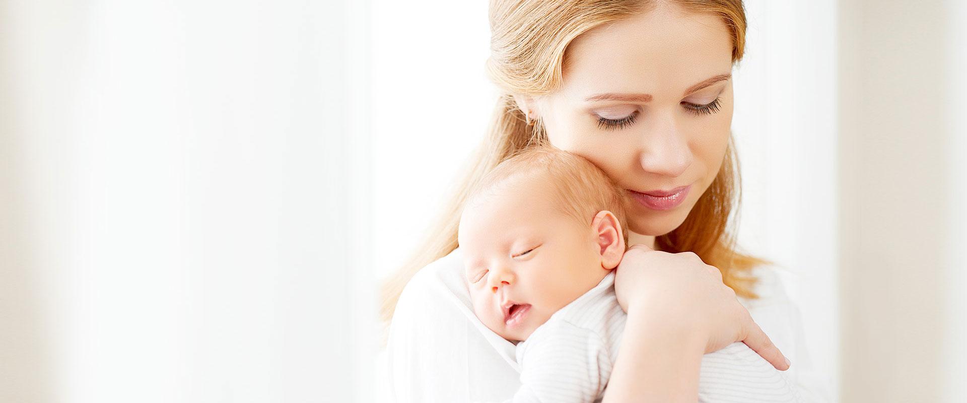 Procreazione medicalmente assistita con visita ginecologica ed ecografia