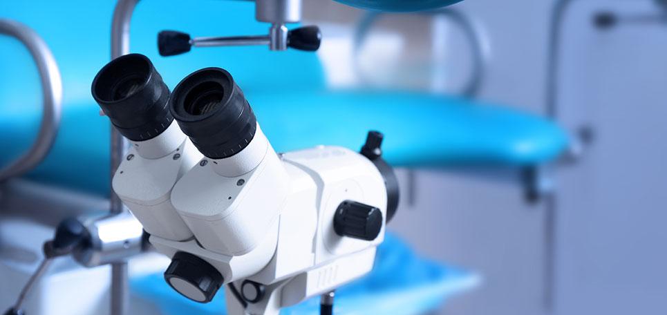 Biopsia e Colposcopia