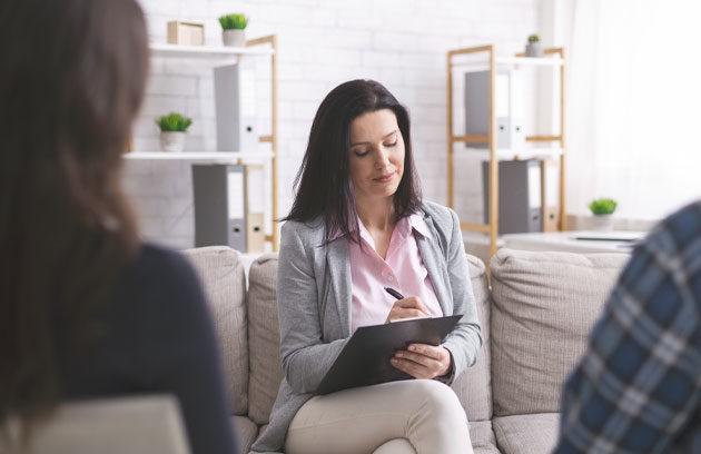 Branca specialistica Psicologia e Psicoterapia