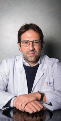 Dott. Ciro Barba per Criagyn
