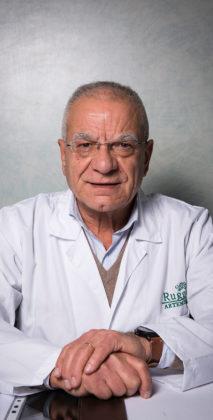 Dott. Roberto Puccio Otorinolaringoiatra