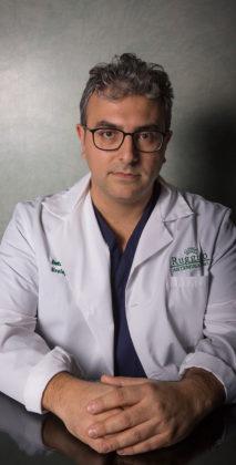 Dottor Roberto Buonopane Urologo